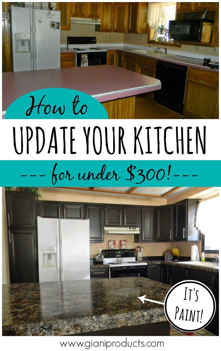 Kitchen Updating