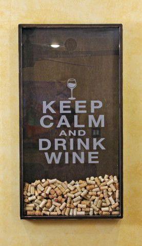 Wine Stop Storage