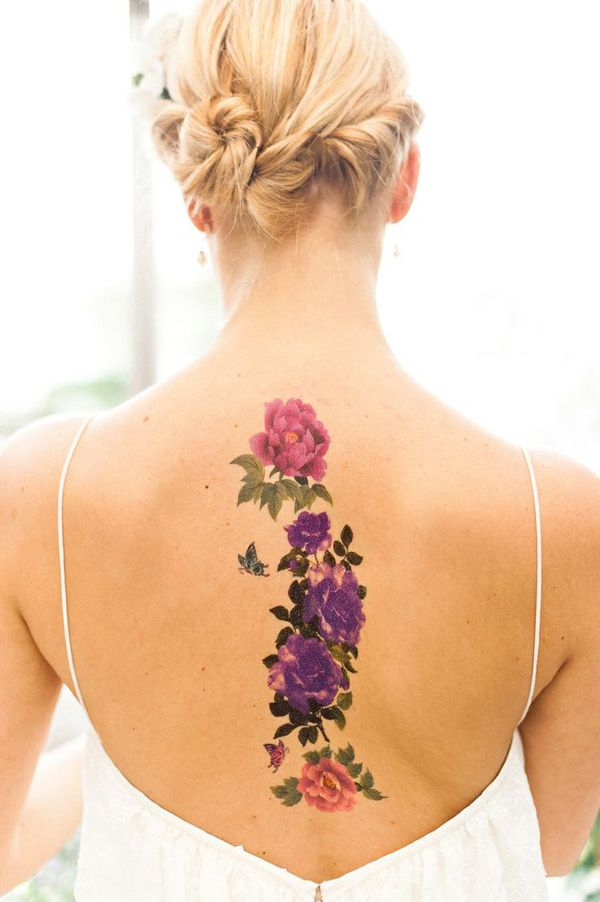 20 pretty tattoos for women pretty designs