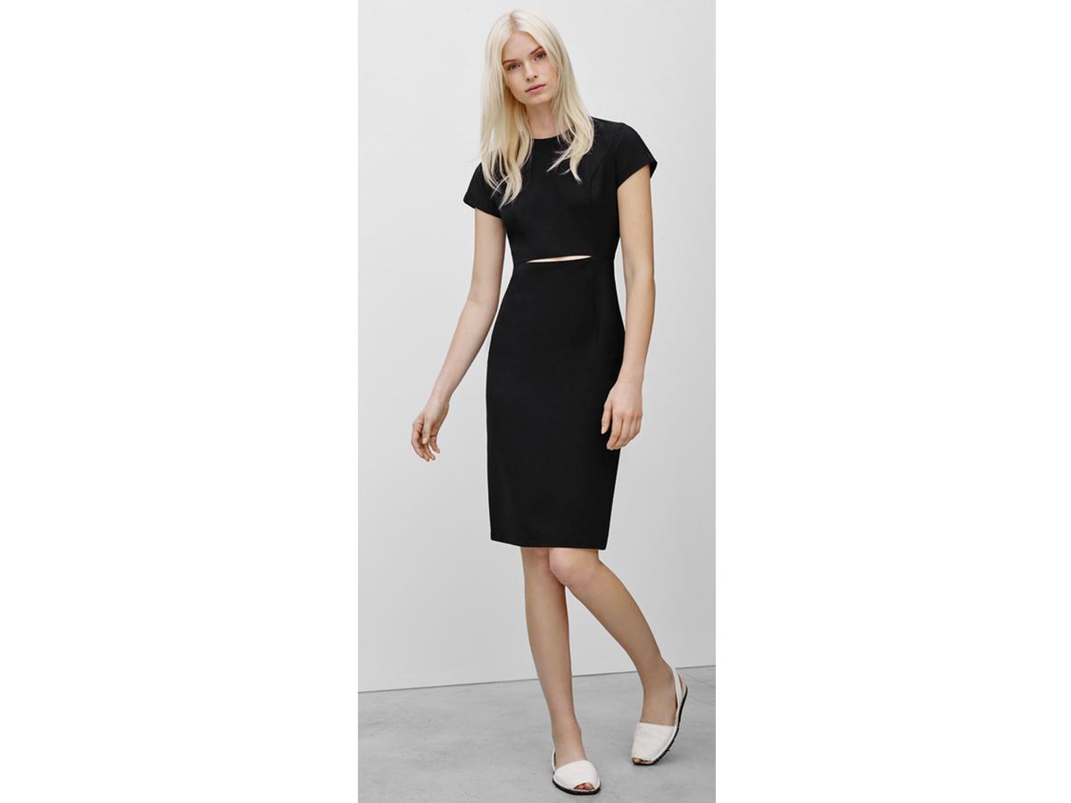 Aritzia Babaton Prosper Dress, $120