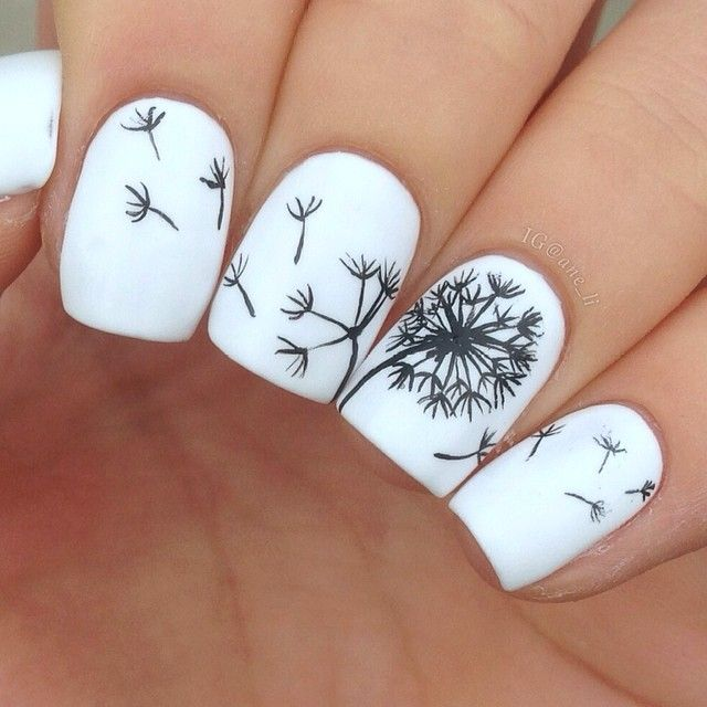 23 Sweet Spring Nail Art Ideas Designs For 2018