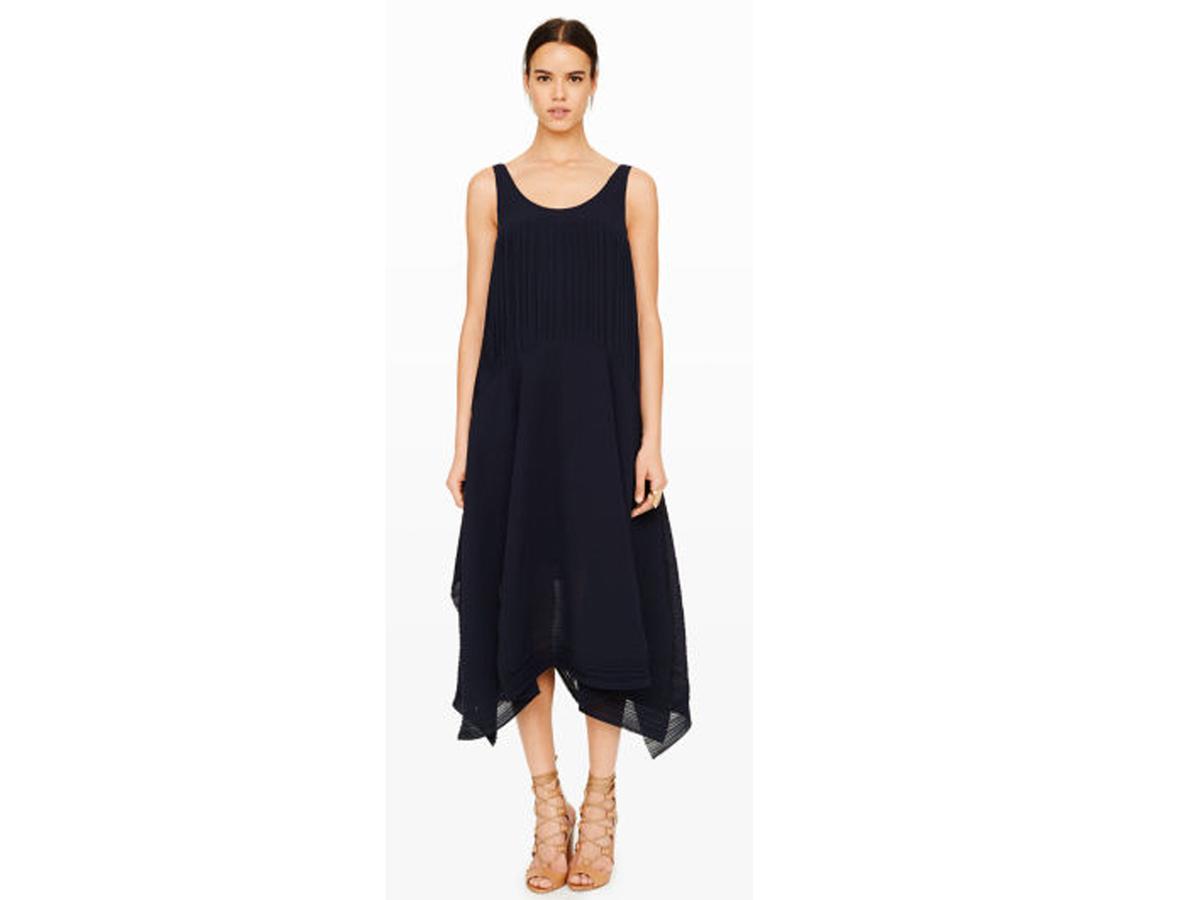 Club Monaco Runi Dress, $269