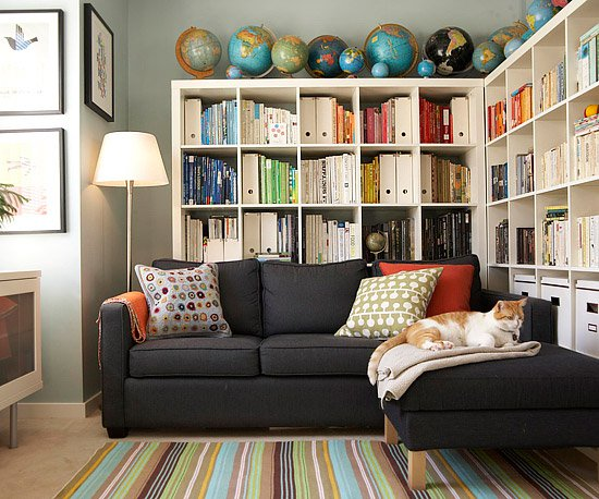 16 Impressive Ways To Decorate Your Living Room Pretty Designs