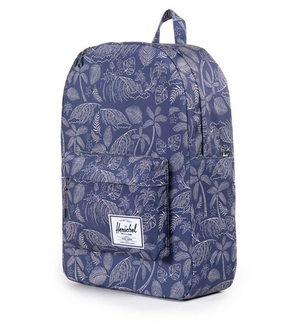 Herschel Supply Kingston backpack, $40.