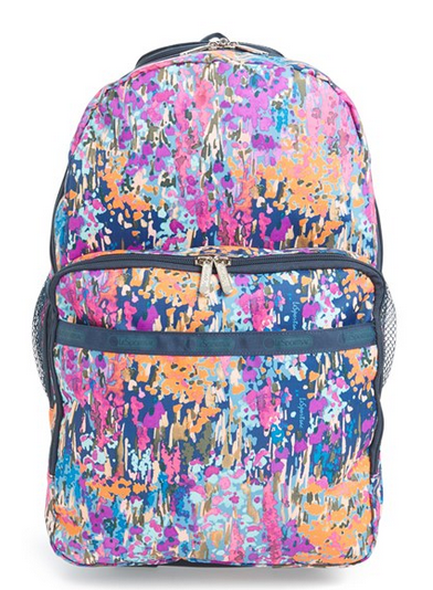 LeSportsac Rolling backpack, $198