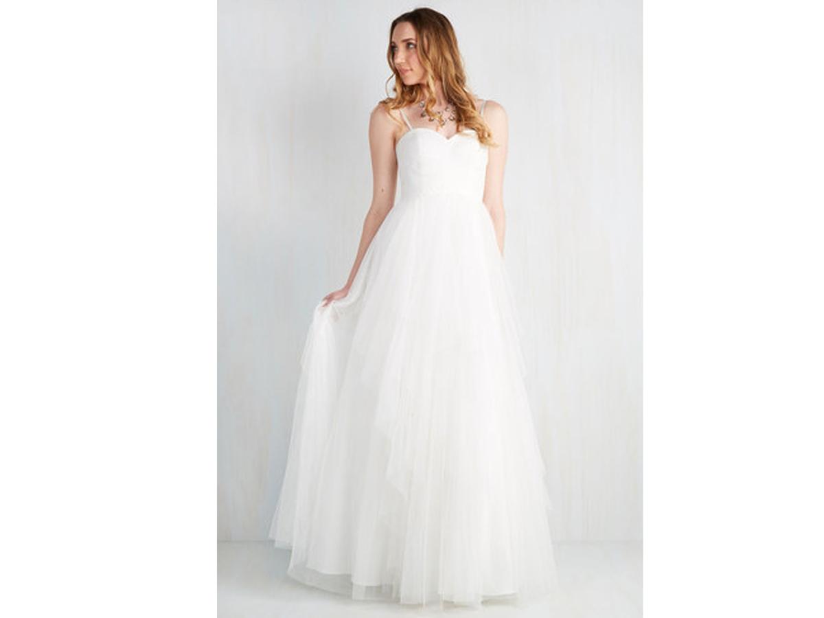 Modcloth Ballroom Royalty Dress, $369