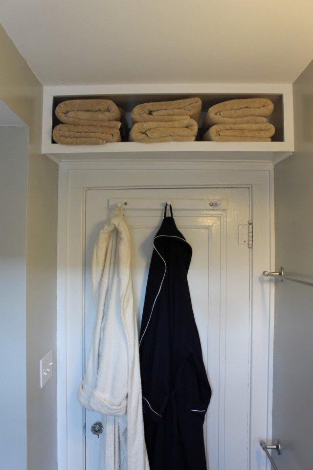 22 Effective Ways To Organize Your Bathroom Pretty Designs