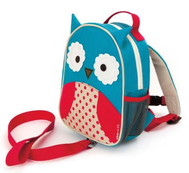 Skip Hop Mini backpack, $16