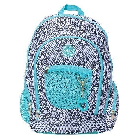 Target Double Dutch backpack, $19