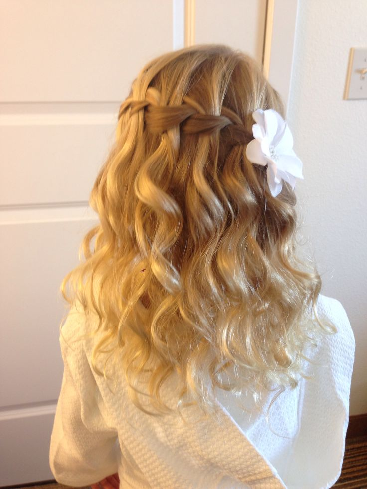 Loose Curls Hairstyles Tumblr