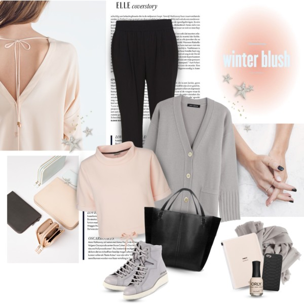 1a8d34b2c6de 30 Stylish Outfit Ideas for Winter 2019 - Winter Outfit Ideas ...