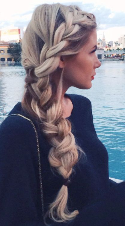 15 Cool Dutch Braids For Girls Pretty Designs