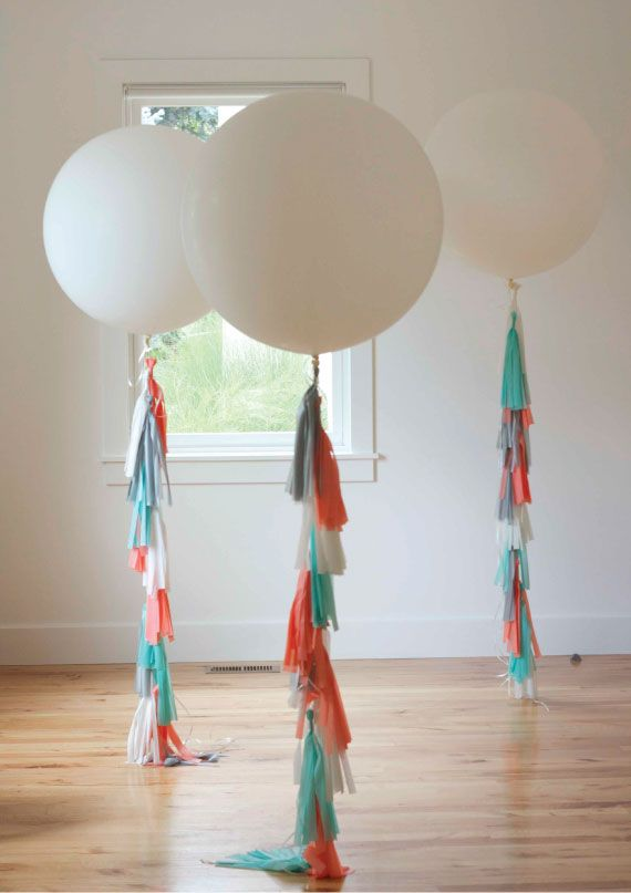 15 fantastic balloon dcor ideas you wont miss pretty designs 15 fantastic balloon dcor ideas you wont miss junglespirit Choice Image