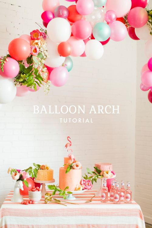 15 fantastic balloon dcor ideas you wont miss pretty designs 15 fantastic balloon dcor ideas you wont miss junglespirit Image collections