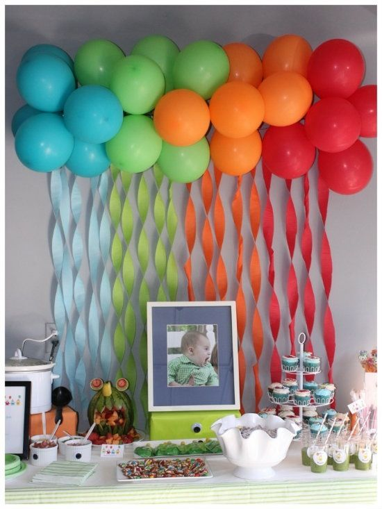 15 Fantastic Balloon Dcor Ideas You Won T Miss Pretty Designs