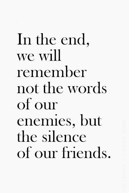 15 Quotes for Your Friends