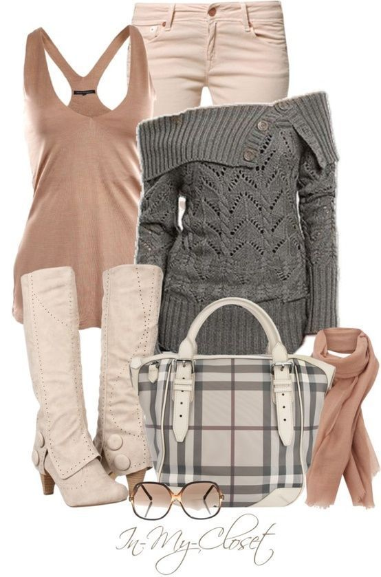 23 Cute Polyvore Outfits For Fall Winter Pretty Designs