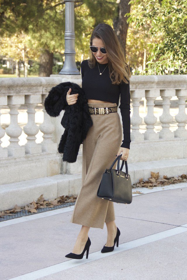 18 Fabulous Outfit Ideas for This Fall - Pretty Designs