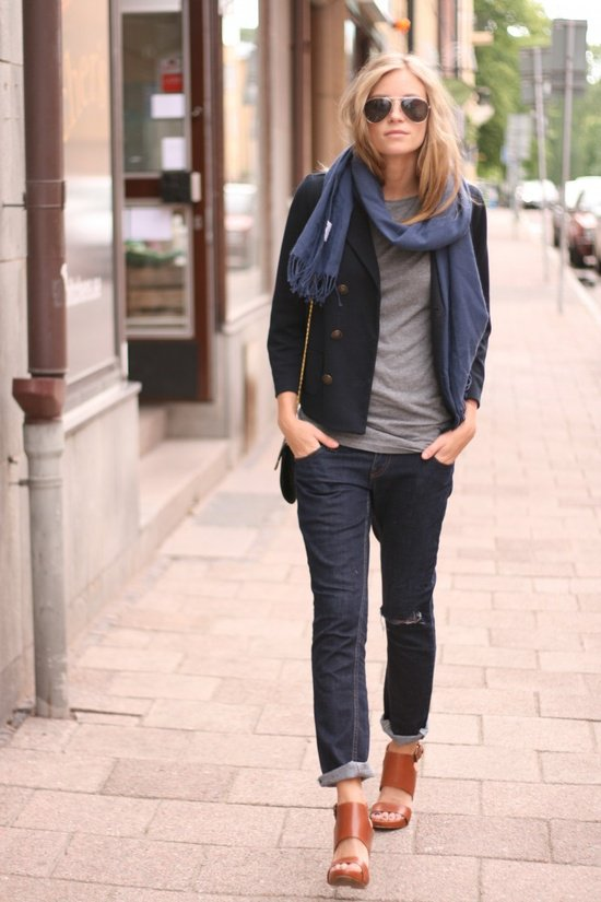 16 Stylish Outfit Ideas for the Season - Pretty Designs