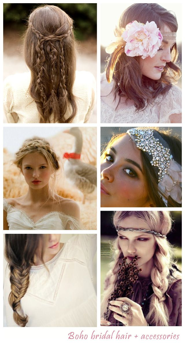 30 Boho Chic Hairstyles For 2016
