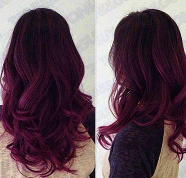25 Ombre Hair Color Ideas For 2017 Pretty Designs