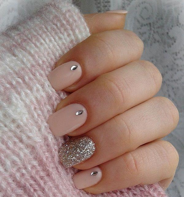 Popolare 21 Trendy Nail Art Designs - Pretty Designs FE29