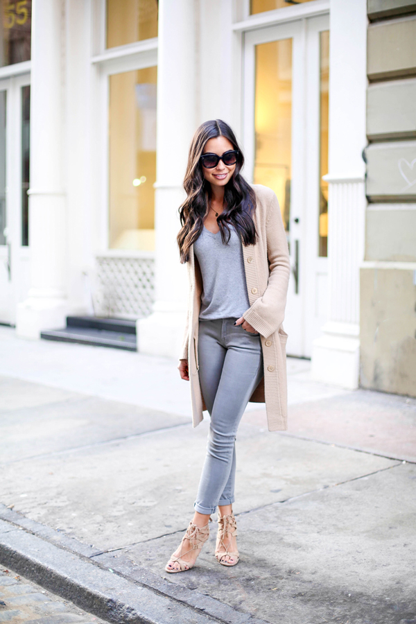 17 Great Outfit Ideas For Fall Pretty Designs