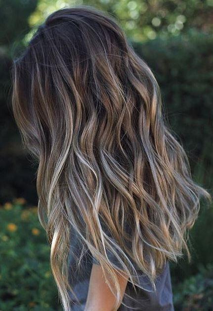 Ombre Hair 2016