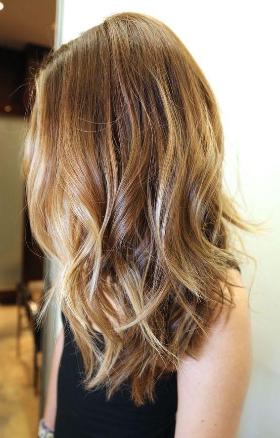 30 beliebte Sombre & Ombre Hair für 2019