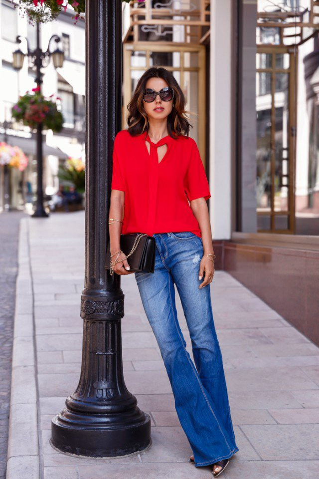 15 Cool Outfit Ideas for the Season - Pretty Designs