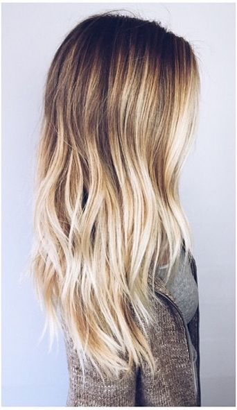 30 Popular Sombre & Ombre Hair for 2018 - Page 12 of 20 ...