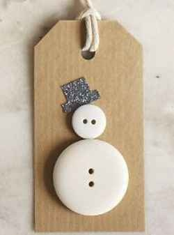Awesome DIY Gift Tags