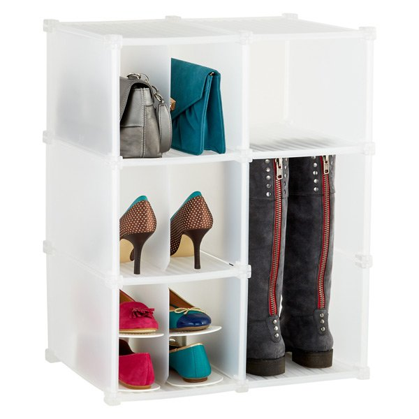 Boot Organization - Storage Boxes