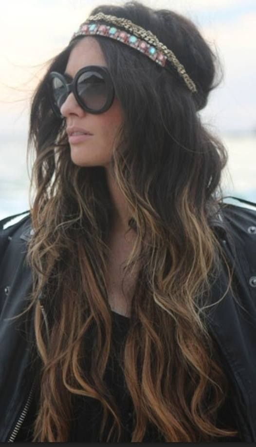 Breezy Hair