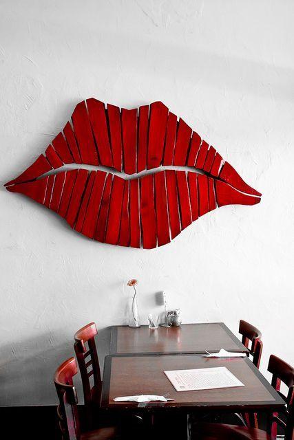 Chic Wall Art