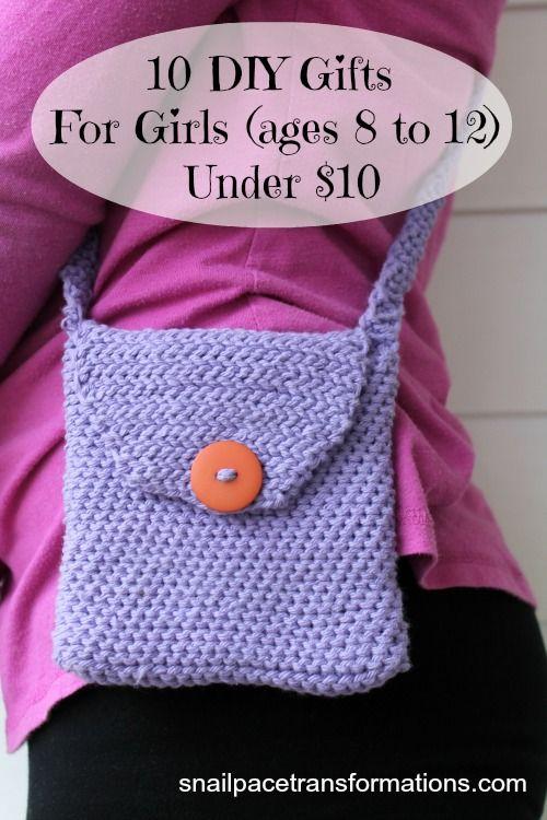 15 ideas to prepare a gift under 10 pretty designs crochet bags solutioingenieria Choice Image