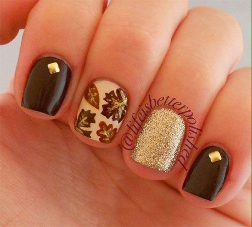Cute and Easy Nails