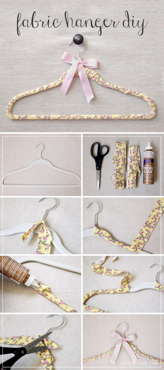 16 great diy hanger ideas pretty designs