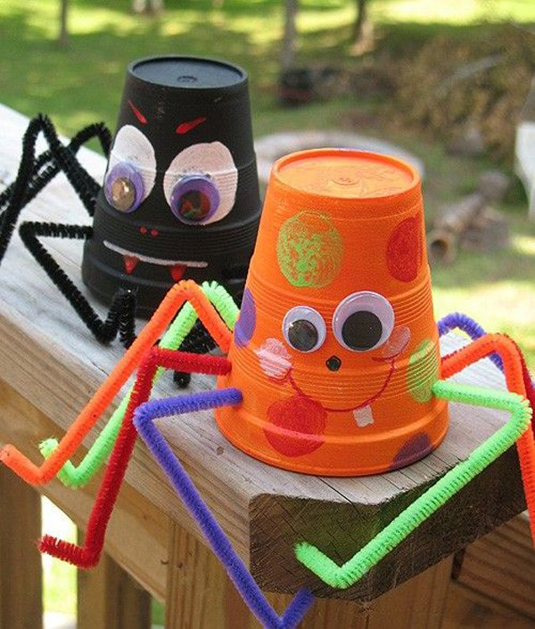 24 Great DIY Projects For Halloween