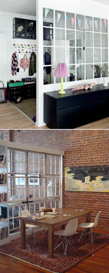 Easy Room Divider