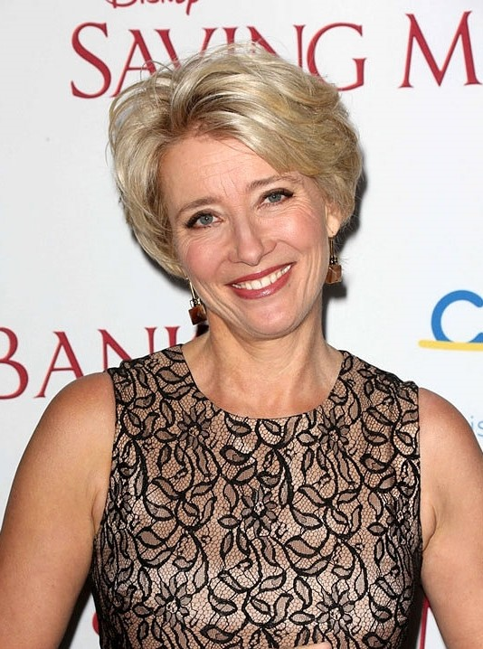 26 Fabulous Short Hairstyles For Women Over 50 Page 5 Of
