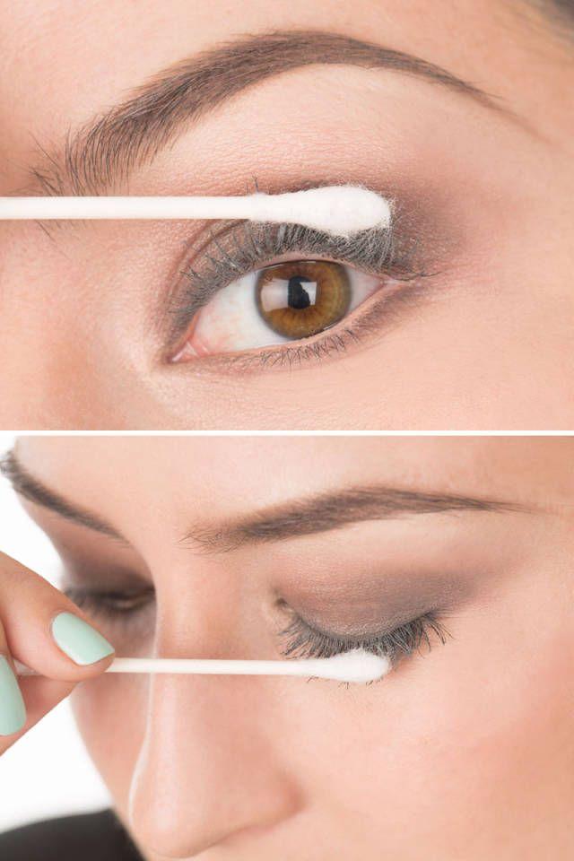 Fuller Eyelashes