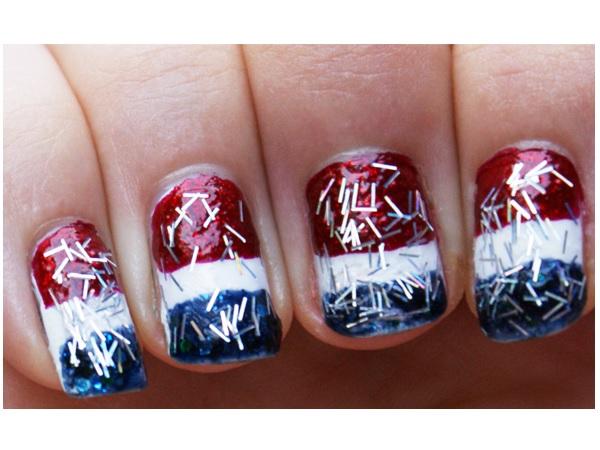 12 Impressive Pepsi Nail Designs Pretty Designs