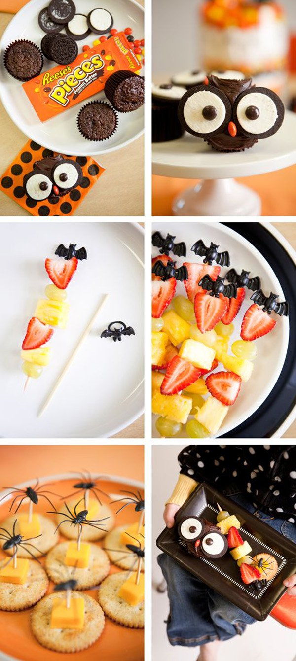 24 Great DIY Projects for Halloween - Pretty Designs