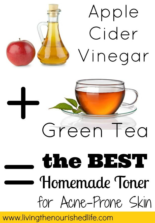 Homemade Toner