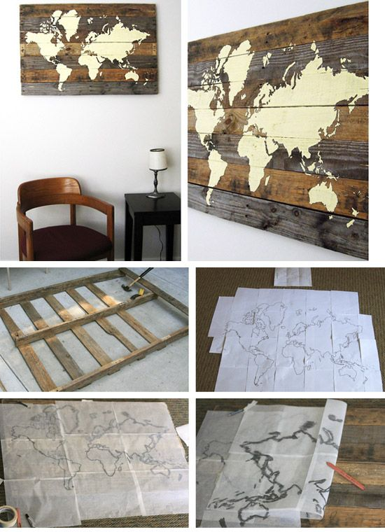 15 Creative Wall Art Ideas For Your Home Pretty Designs