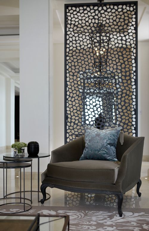 20 Fantastic Ideas for Room Dividers - Pretty Designs