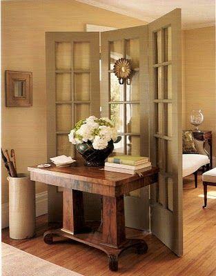 Pretty Room Divider