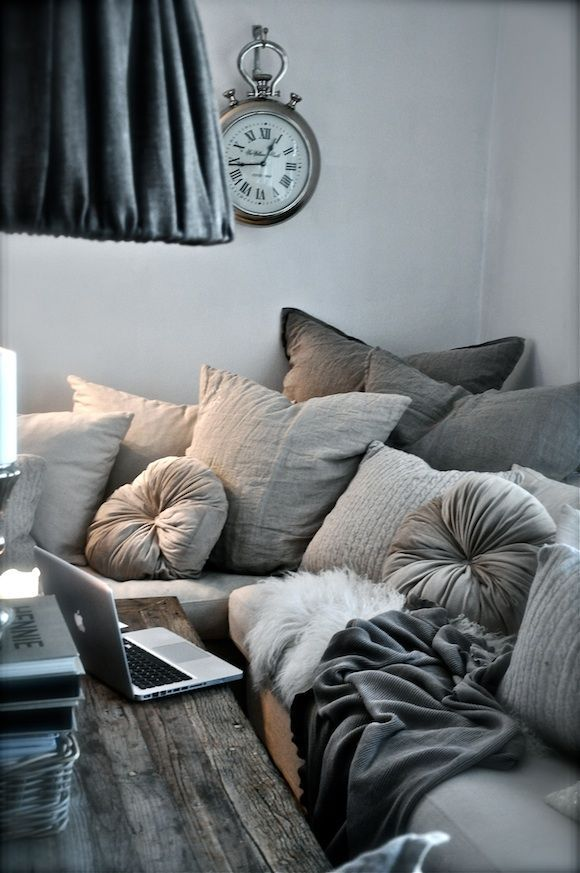 15 Designs To Make Sofa Cozy Pretty Designs