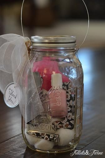 Simple Gift for Girls